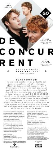 E Flyer GO-DECONCURRENT A
